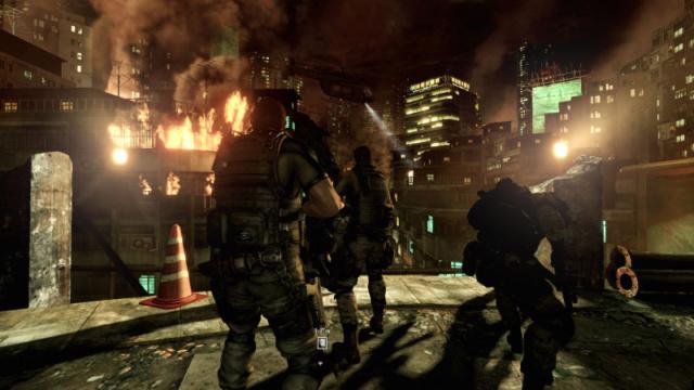 10 лучших игр серии Resident Evil 1710
