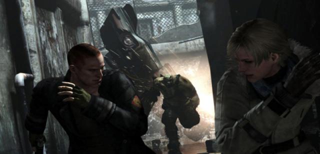 10 лучших игр серии Resident Evil 1810