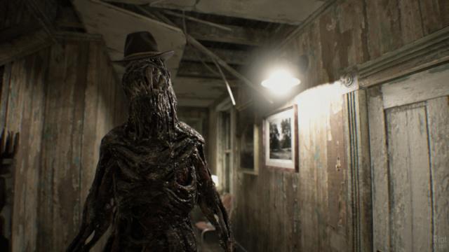 10 лучших игр серии Resident Evil 2010