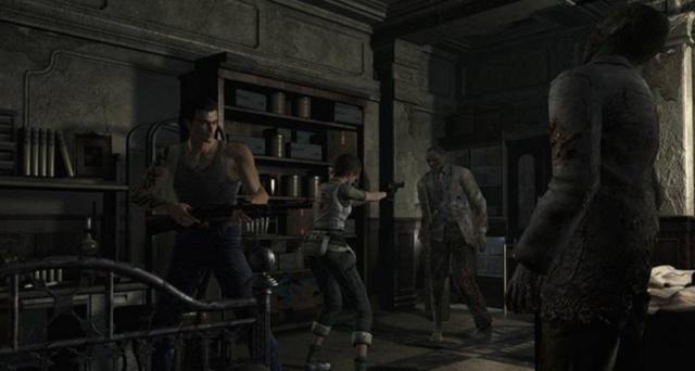 10 лучших игр серии Resident Evil 211