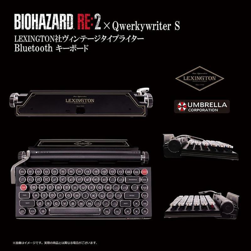 Премиальное издание ремейка Resident Evil 2 212