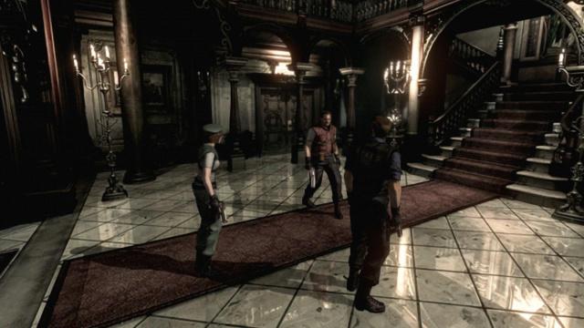 10 лучших игр серии Resident Evil 311