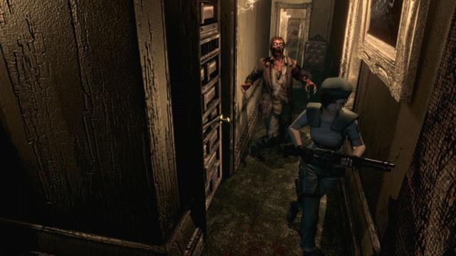 10 лучших игр серии Resident Evil 410