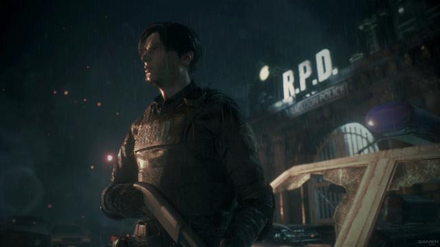 10 лучших игр серии Resident Evil 510