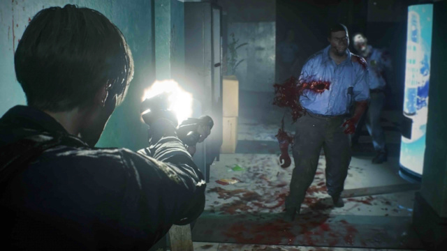 10 лучших игр серии Resident Evil 610