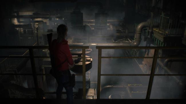 GameMAG.ru про Resident Evil 2 на TGS 2018 611