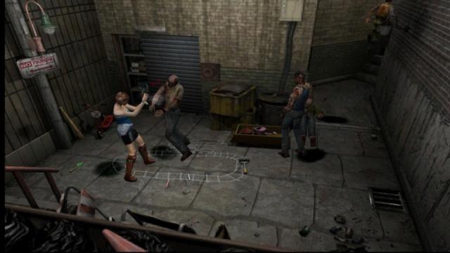 10 лучших игр серии Resident Evil 710
