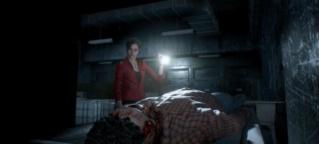 Новые подробности Resident Evil 2 Remake 77qpf010