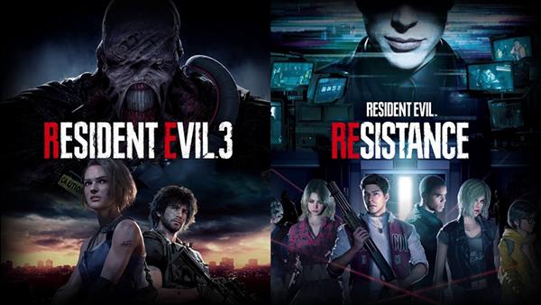 Долгожданный релиз Resident Evil 3 Remake 8-kyox10