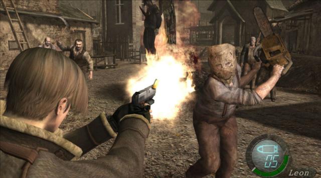 10 лучших игр серии Resident Evil 910