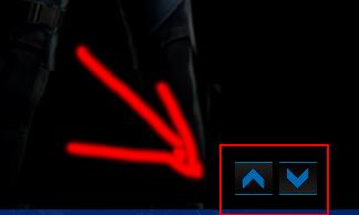 Кнопки вверх/вниз требуется помощь _210