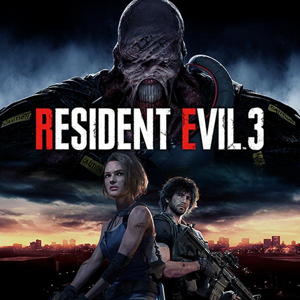 В стиме открыли предзаказ на Resident evil 3 C079d910
