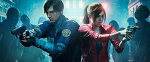 Свежая информация по Resident Evil 2 из Famitsu Cf0c0710