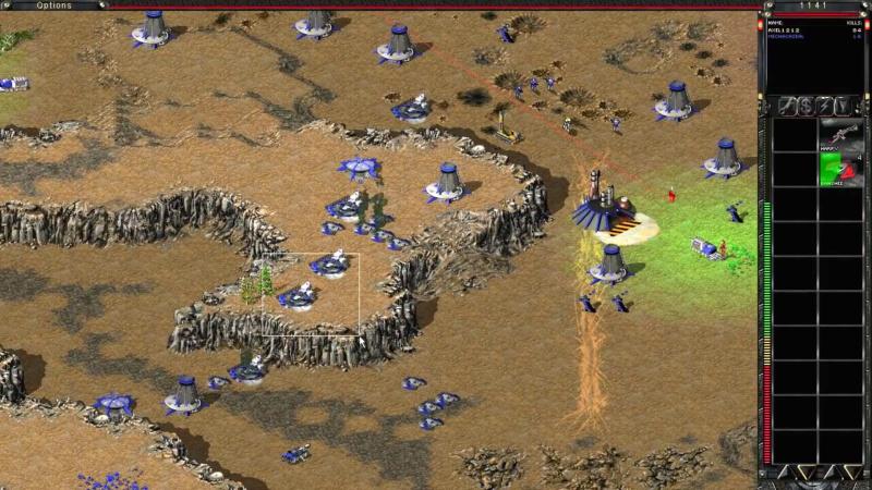 Угадываем название игры по скриншоту - Страница 9 Comman10