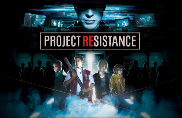 Project Resistance Open Beta Cover_10