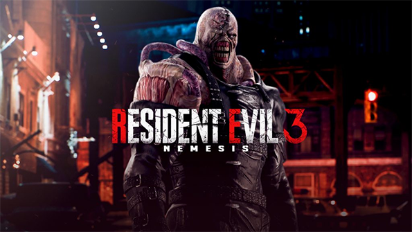 Новые подробности Resident Evil 3 Remake Cwambo11