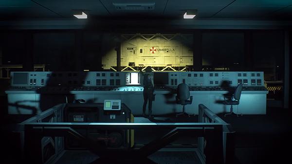 Resident Evil 3: Jill Valentine Trailer Deskto10