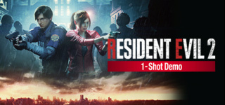 RESIDENT EVIL 2  BIOHAZARD RE2 1-Shot Demo Header10