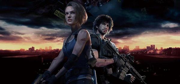 Новый геймплей Resident Evil 3 Remake Ksy6y910