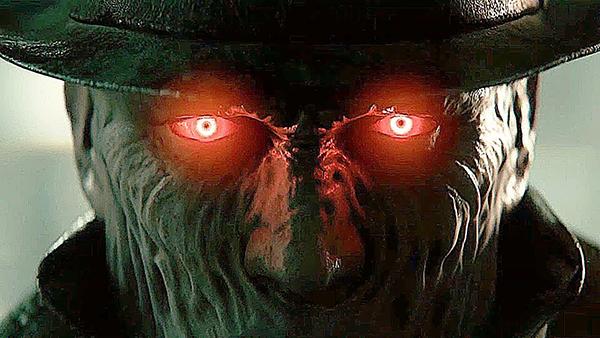 Свежие слухи - Capcom готовит еще один ремейк Maxres10