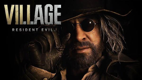 Новые видео Resident Evil Village & 2nd Trailer Maxres12