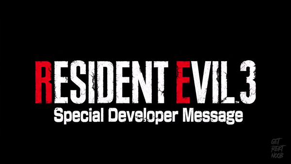 RESIDENT EVIL 3 REMAKE GAMEPLAY TEASER Re3_10