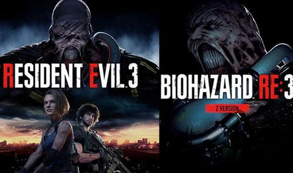 Первые подробности Resident Evil 3: Remake от IGM Reside13