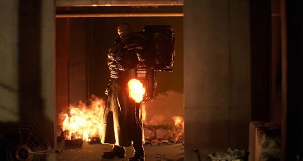 Resident Evil 3 - новые подробности о Немезисе Zpe6om10