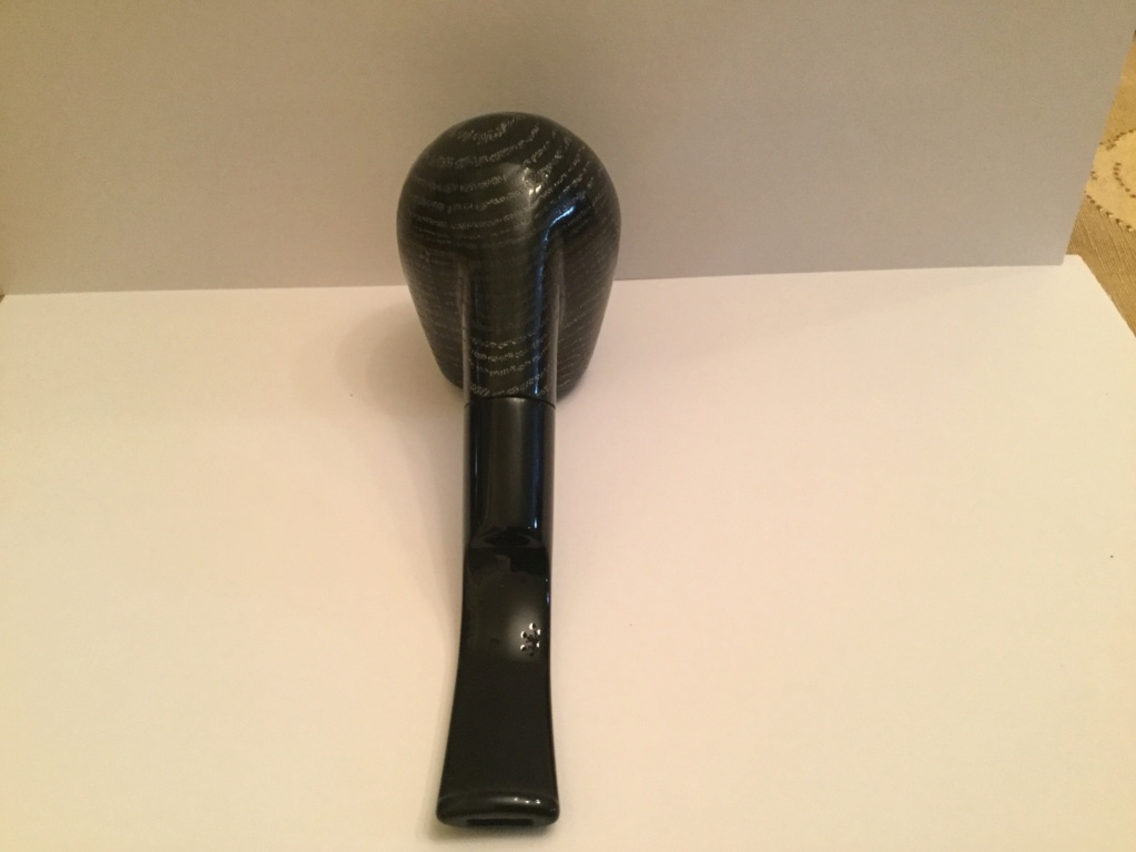 My second Morta pipe 301c7410