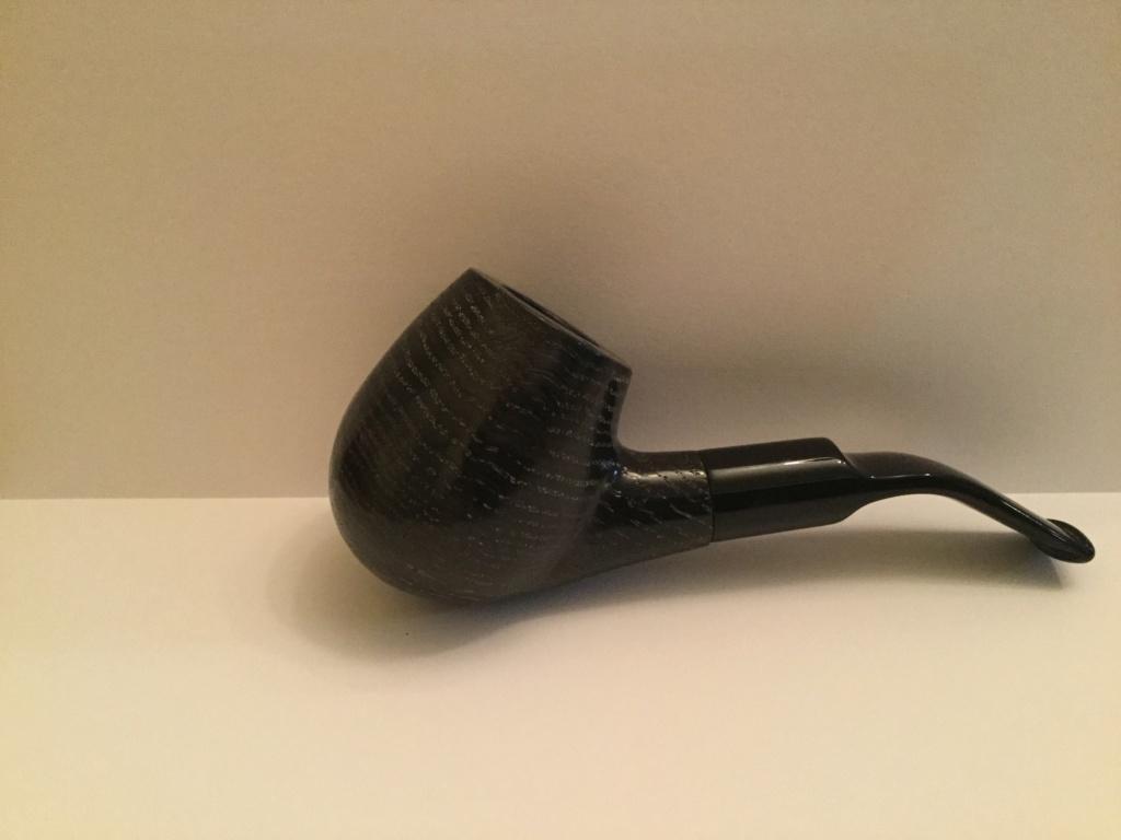 My second Morta pipe D07f7410