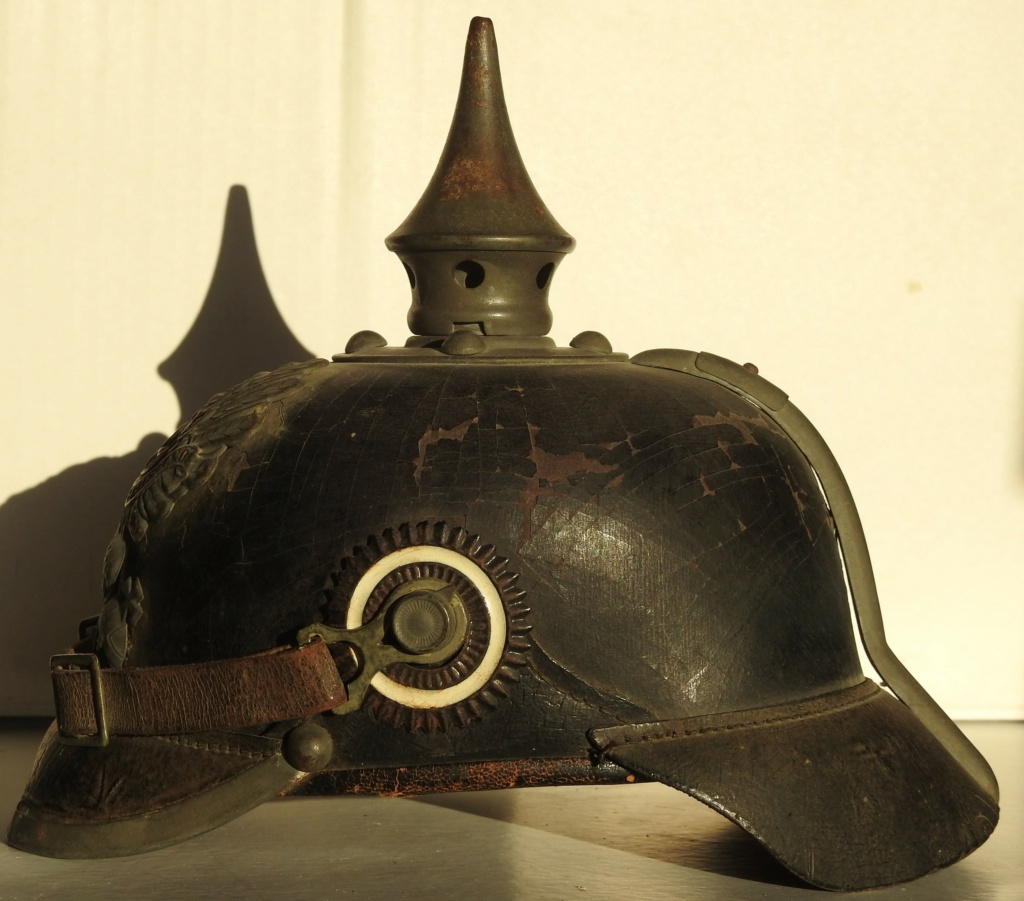 casques prussiens 1212