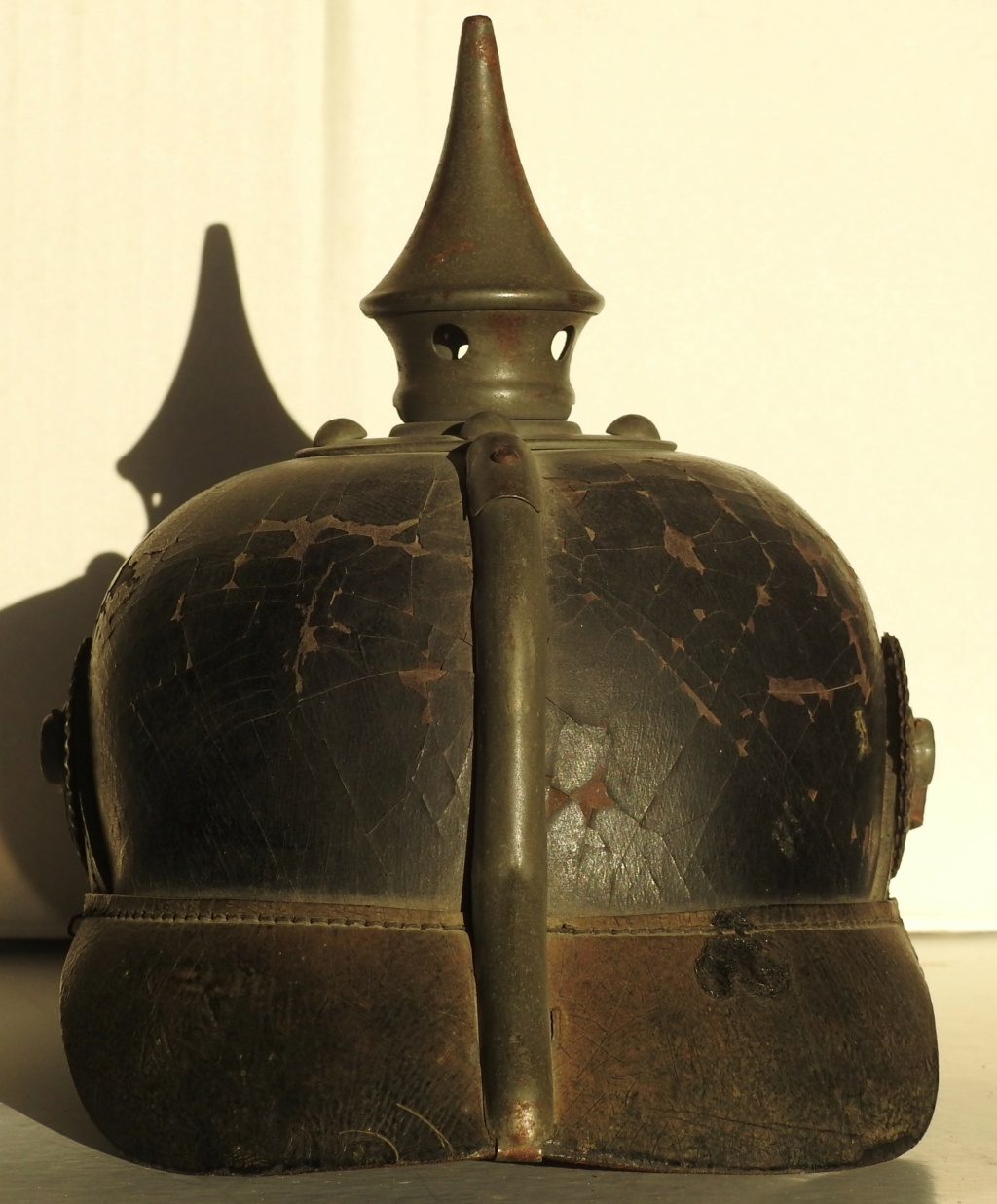 casques prussiens 1312
