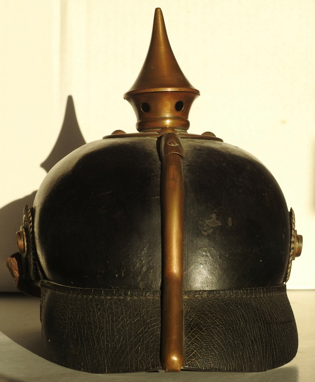 casques prussiens 214