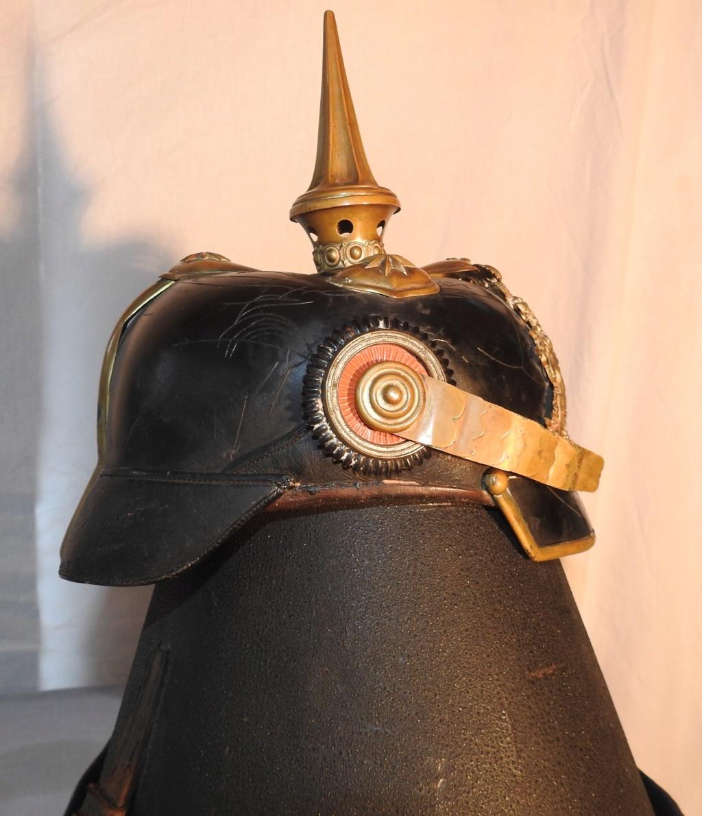 officier d'infanterie de ligne Bavarois 1886 Dscn5536
