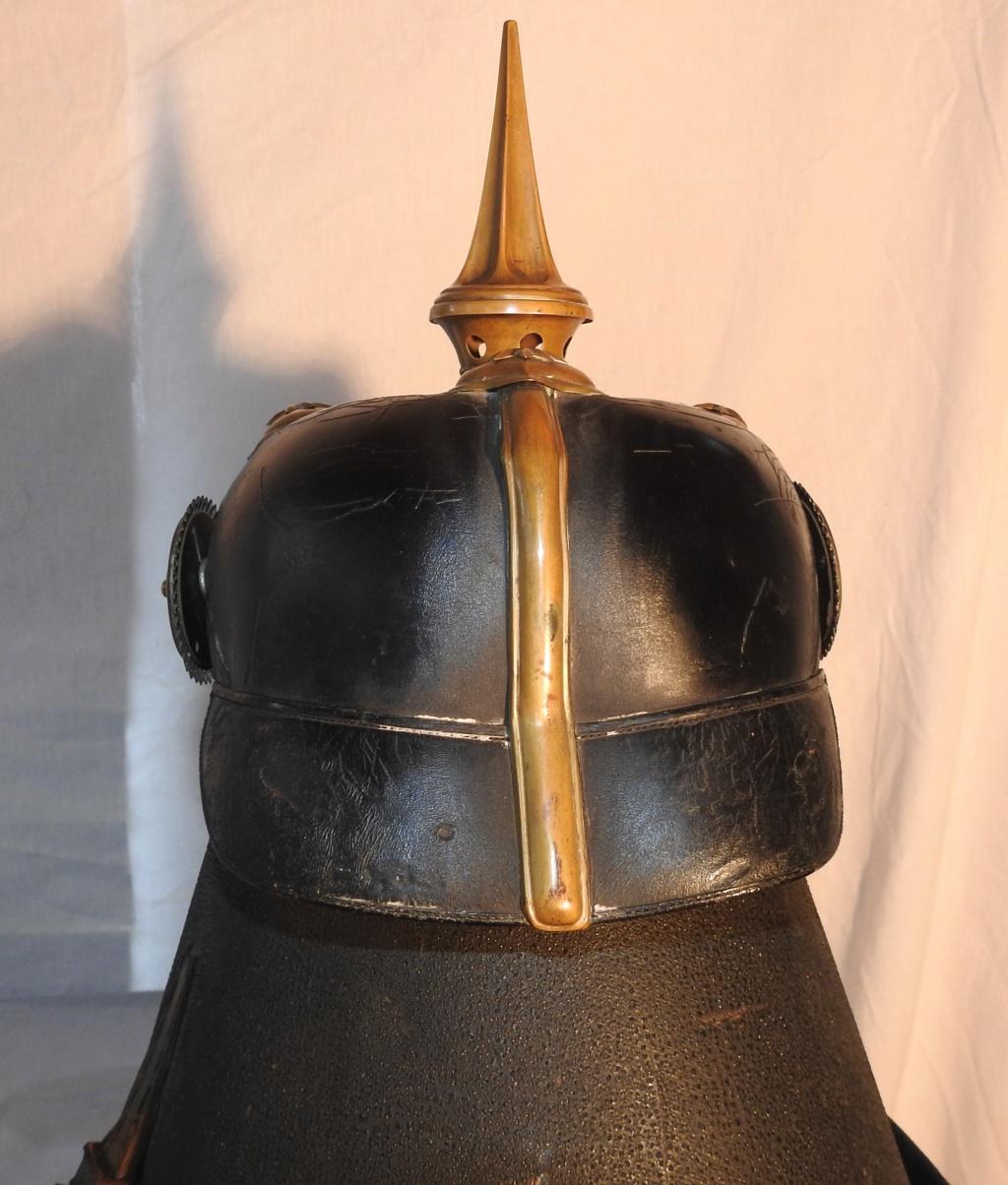 officier d'infanterie de ligne Bavarois 1886 Dscn5537