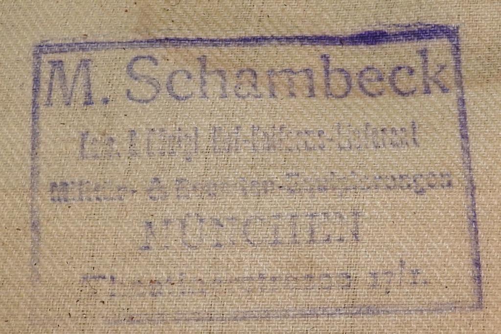 officier d'infanterie de ligne Bavarois 1886 Dscn5539