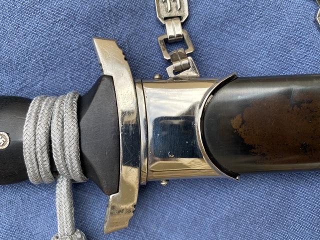 dague ss modéle à chainettes(kettendolch) Image034
