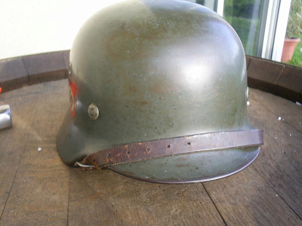 casque polizei S4023910