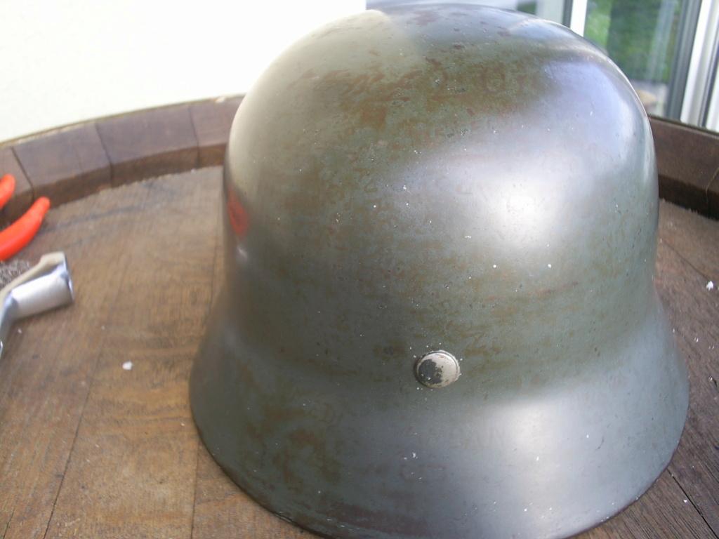 casque polizei S4023914