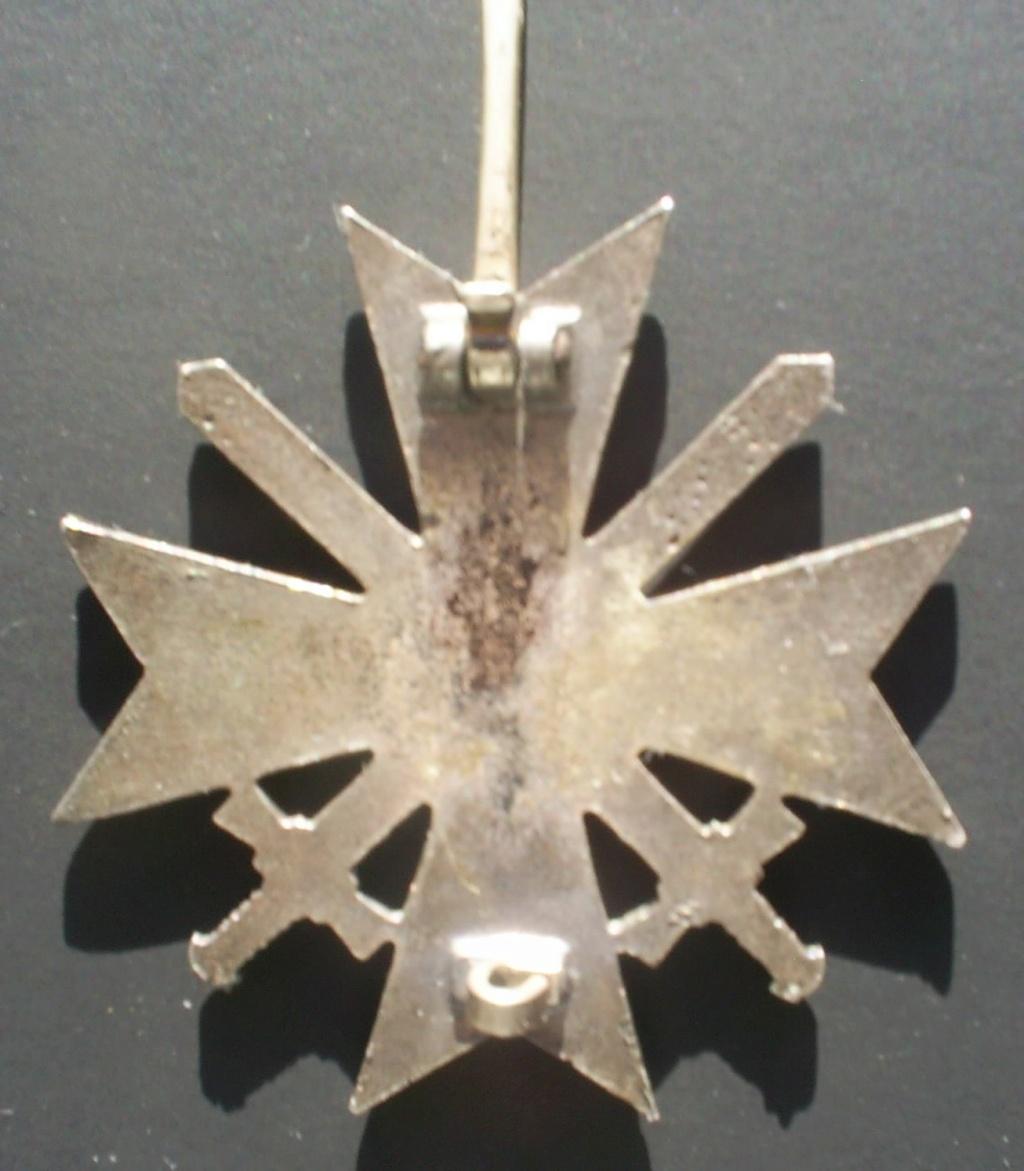 croix du mérite 1ére classe S4023924