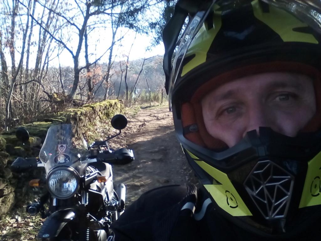 Off Road en Himalayan Img_2150
