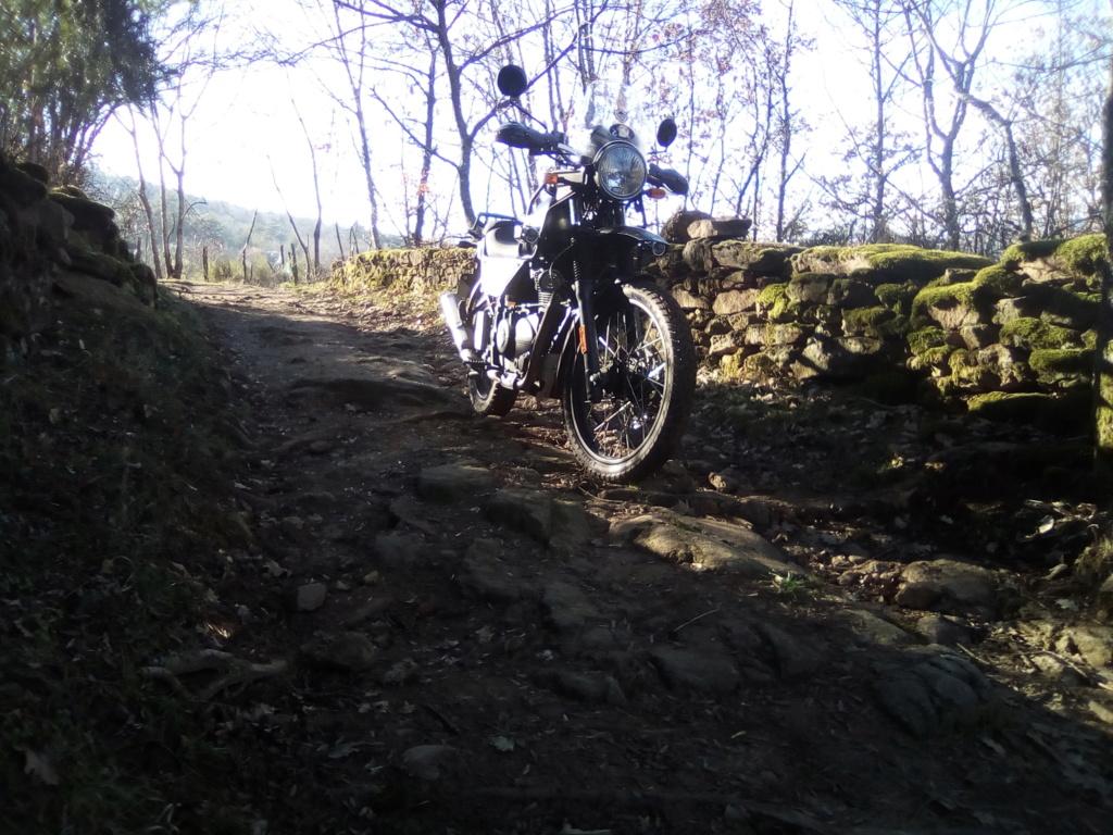 Off Road en Himalayan Img_2151