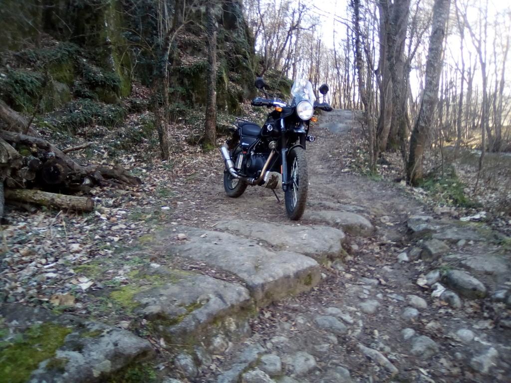 Off Road en Himalayan Img_2152