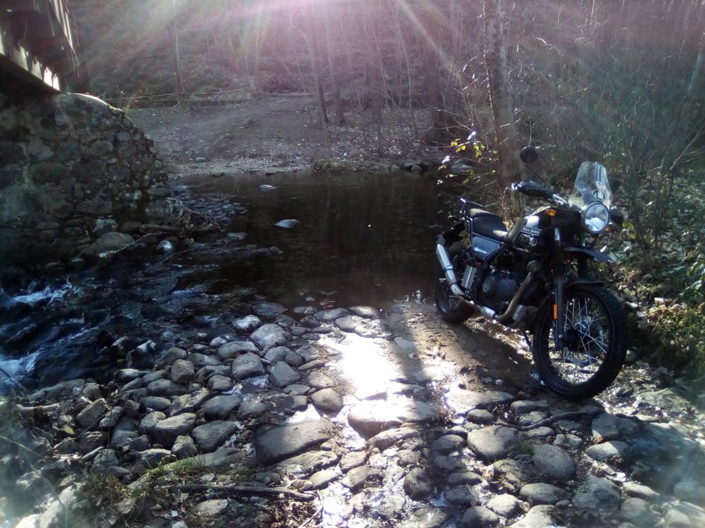 Off Road en Himalayan Img_2154