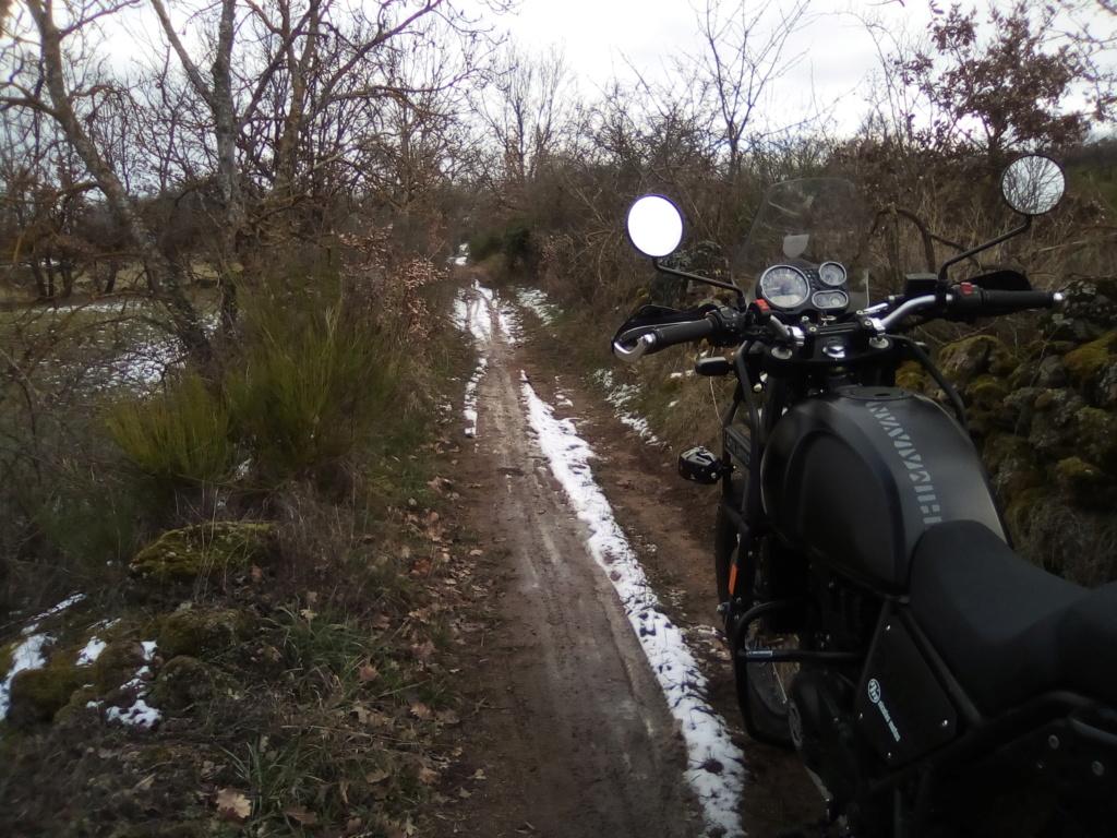 Off Road en Himalayan Img_2161