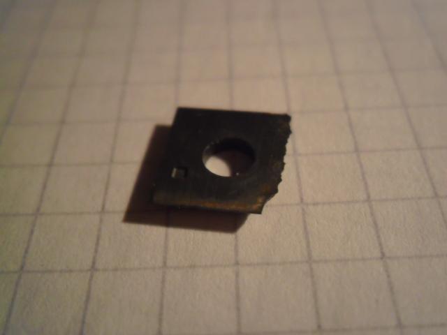 Fraise défonceuse P2260011