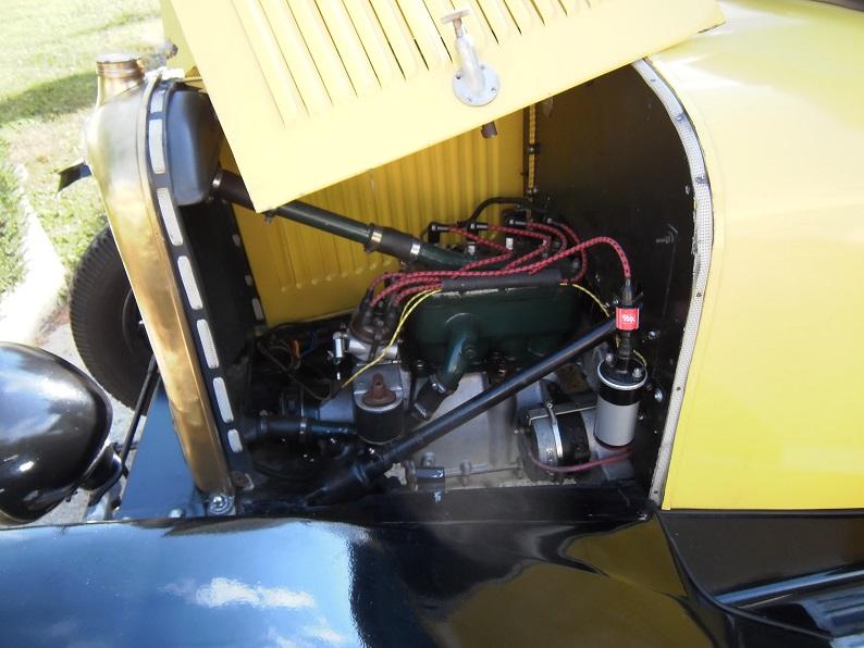 Vends Citroen 5hp torpédo et Peugeot 190 s  P7040114