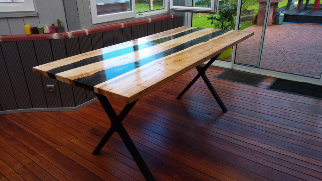 TABLE RIVIERE P_202023