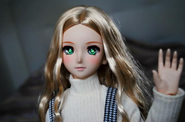 [Feeler] Dollfie Dream Sheryl Nome nude Dsc_0413