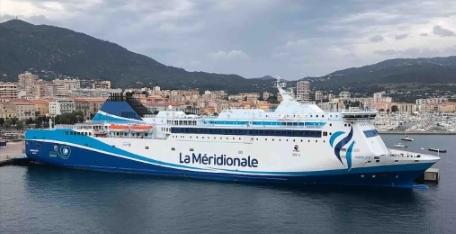 [Maroc/Le Bateau] nouvelle ligne Marseille-Tanger Lameri10